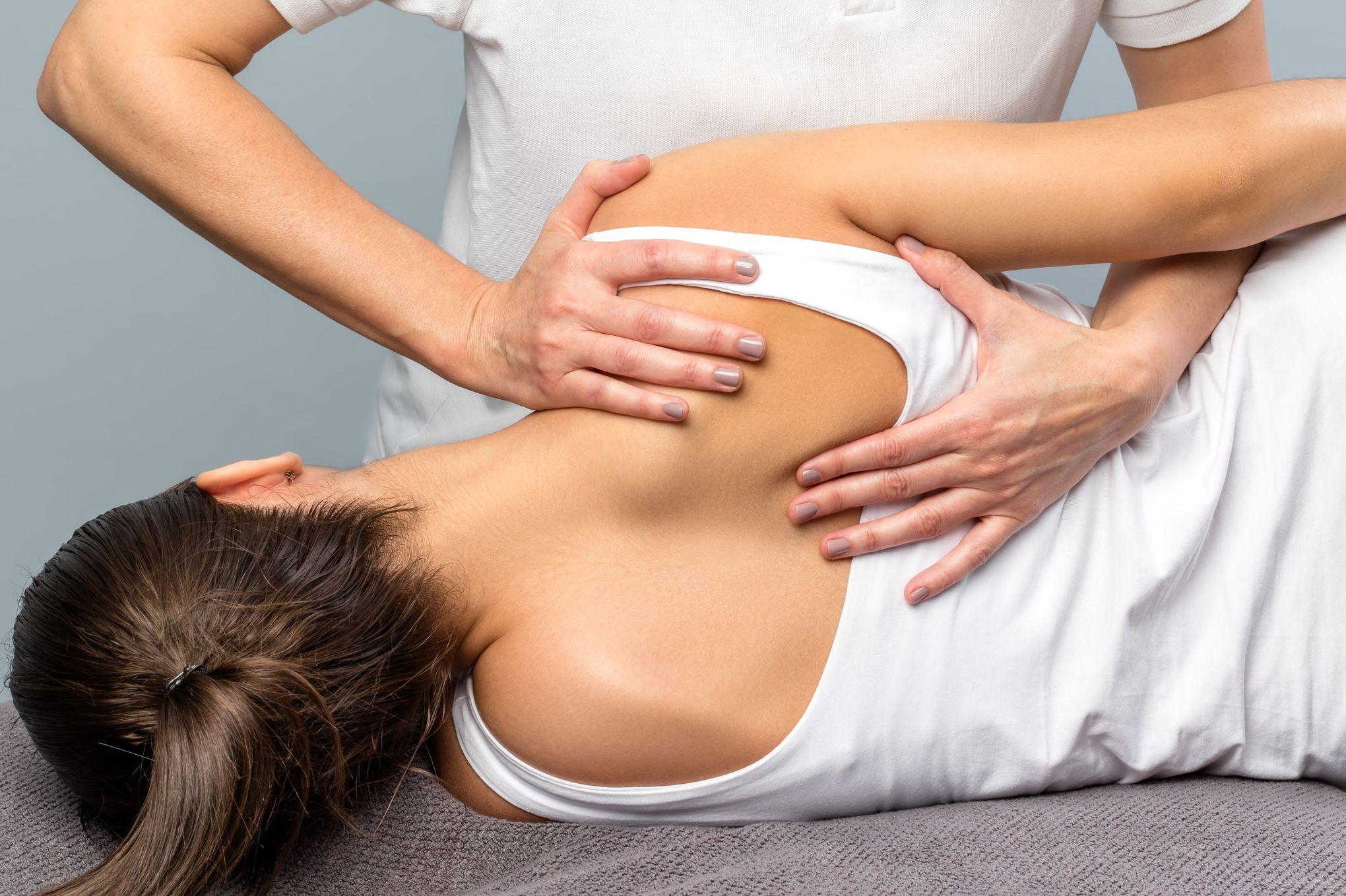 Chiropraxie Mathilde Rabet
